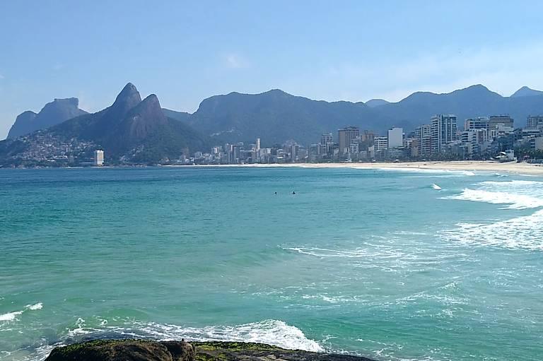 Foto de tour virtual no Rio de Janeiro realizado pela portal Turismo Virtual no Brasil