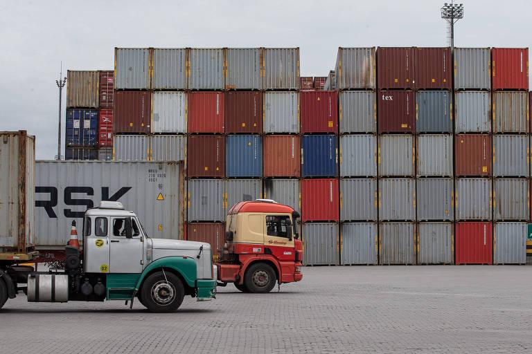 Tarifa de importação enfrentada pelo Brasil é o dobro da média de outros países, diz CNI