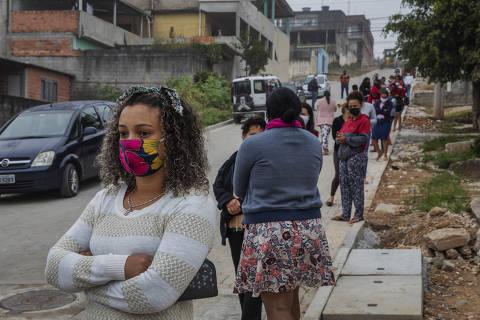 Fim do auxílio emergencial vai pressionar taxa de desemprego