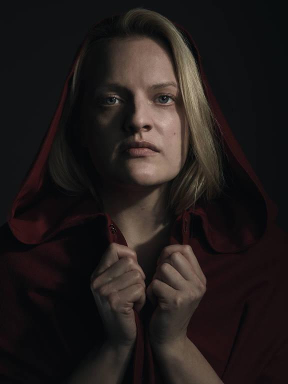 3ª temporada de  The Handmaid's Tale