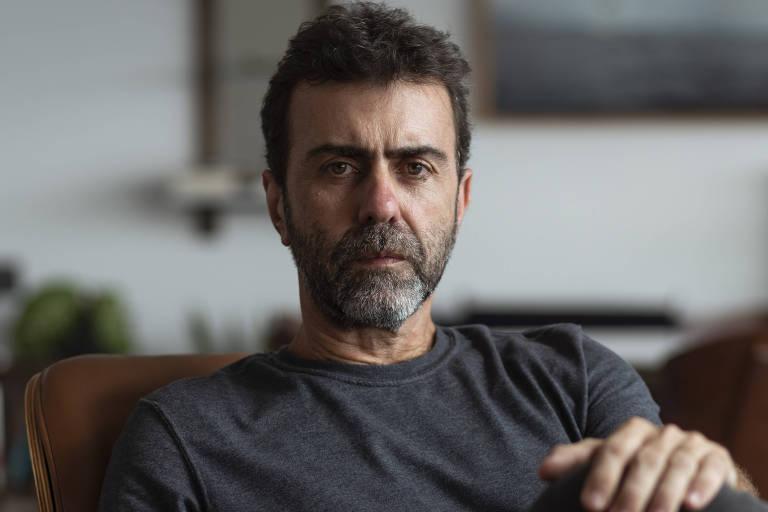 União para derrotar Bolsonaro é urgente, diz Freixo