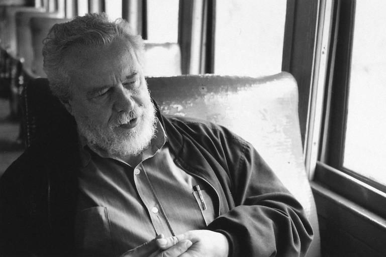 Marcello Giovanni Tassara (1933-2020)