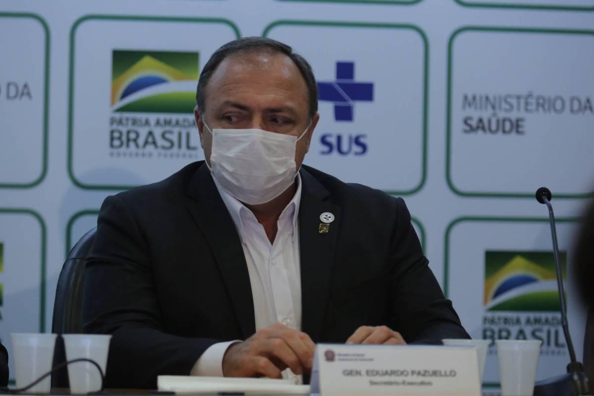 Editorial 'Saúde militarizada' soa como alarme, diz leitor