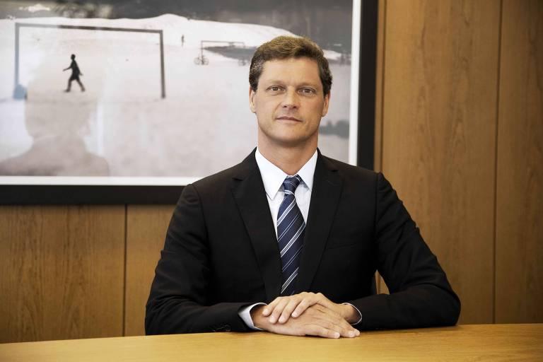 Ricardo Lacaz Martins Advogado tributário, é doutor em direito econômico e financeiro pela USP