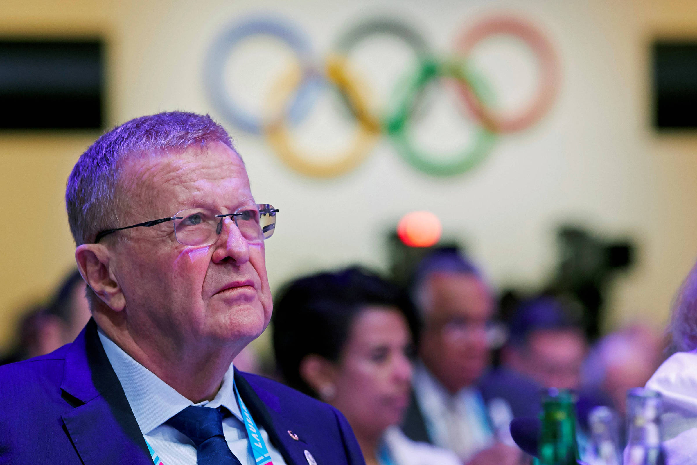 IOC member talks about real problems for Olympics and cites Brazil