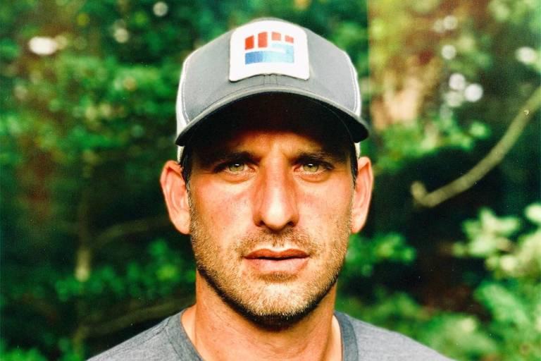 Matt Rivitz, 47, é publicitário e criador do Sleeping Giants