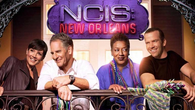 Imagens da série NCIS: New Orleans