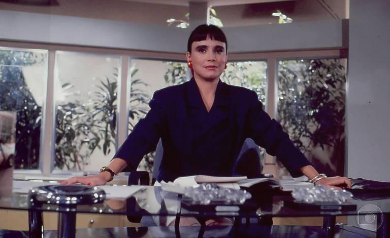 Rainha da Sucata (1990)
