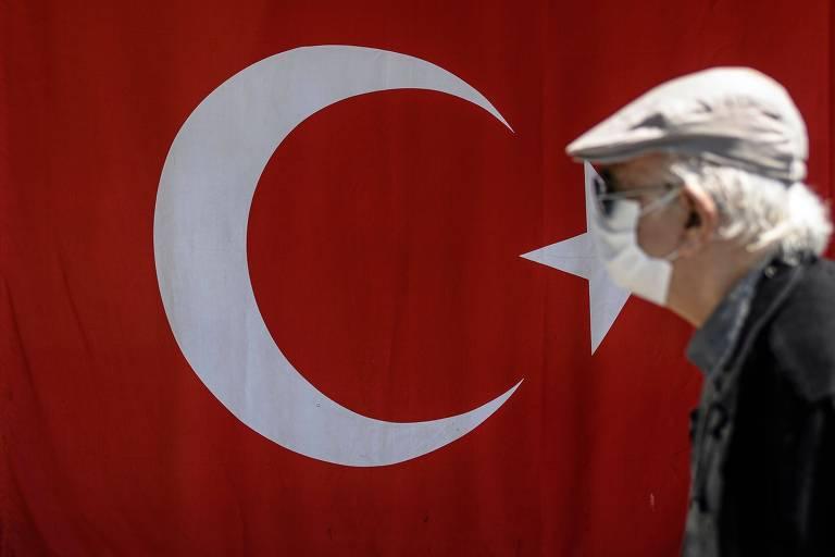 Coronavírus na Turquia
