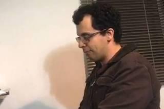 Live de aniversario com piano do Filipe Chaves