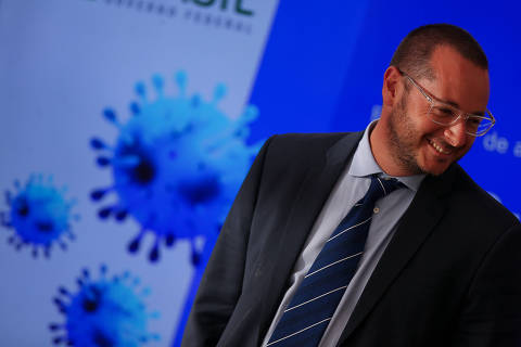 Planalto teme Fabio Wajngarten na CPI da Covid e considera depoimento imprevisível