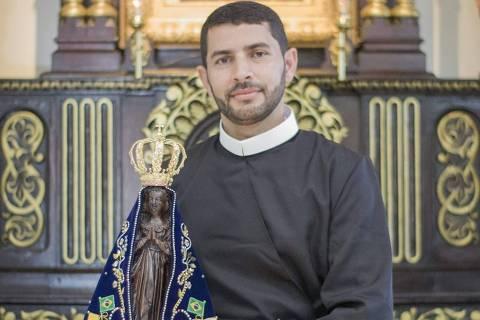O missionário Evaldo José Ferreira teve uma séria infecção urinária, provocada pelo novo coronavírus.Credito Arquivo pessoal