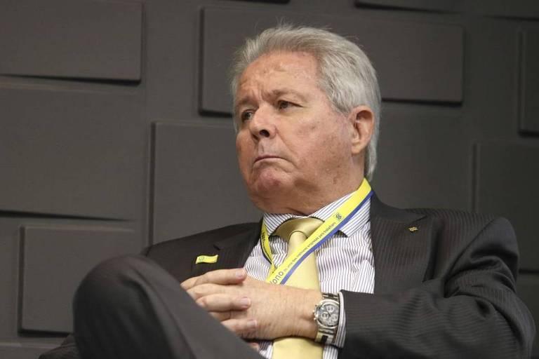 Tribunal de contas é uma usina de terror, disse presidente do Banco do Brasil em reunião ministerial