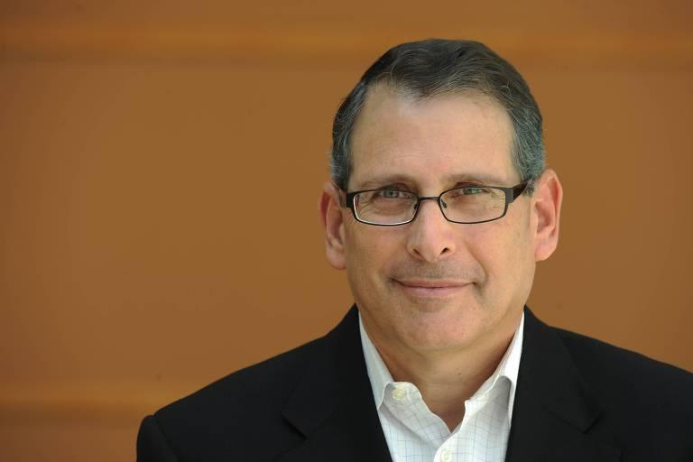 Martin Eichenbaum, professor de Economia da Northwestern University