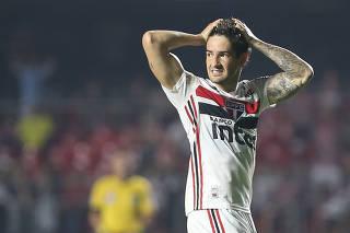 Brasileiro A 2019, Sao Paulo x CSA