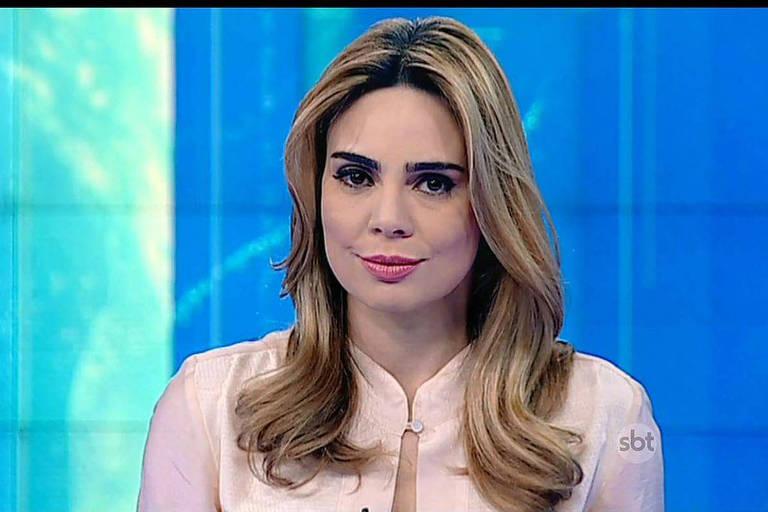 Cancelamento do SBT Brasil causa tensão no jornalismo da casa