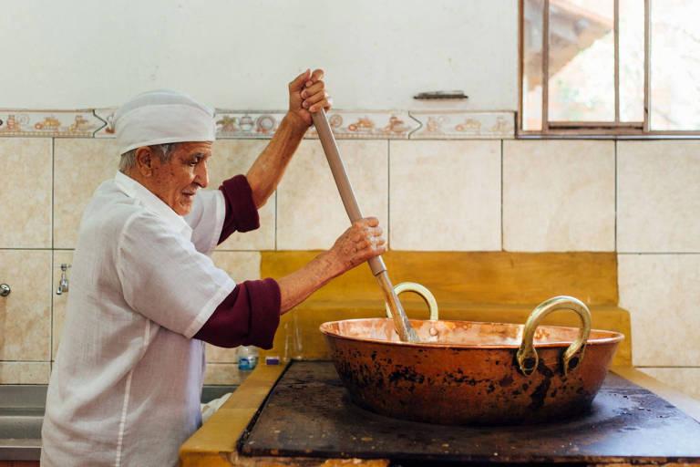'História da Alimentação no Brasil'