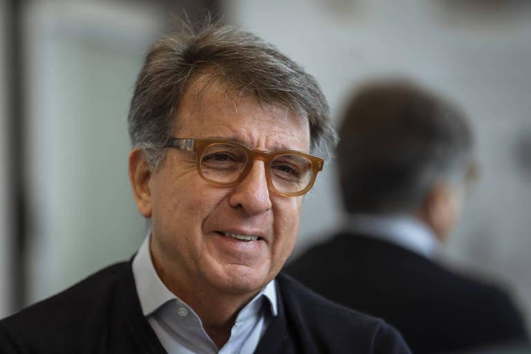 O empresário Paulo Marinho, eleito suplente na chapa do senador Flávio Bolsonaro em 2018