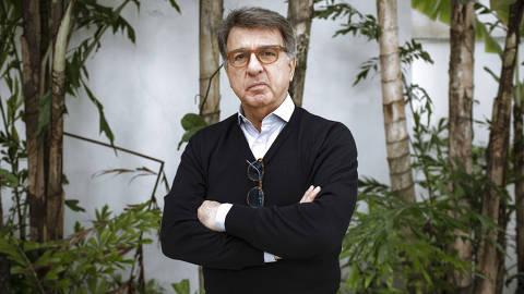 ******INTERNET OUT******* Rio de Janeiro, Rj, BRASIL. 28/08/2019; Retrato de Paulo Marinho, que esteve diretamente envolvido na campanha presidencial que elegeu Jair Bolsonaro.    ( Foto: Ricardo Borges/UOL) ATENCAO: PROIBIDO PUBLICAR SEM AUTORIZACAO DO UOL