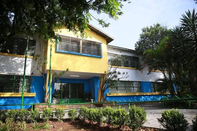 Nova Raul Brasil, em Suzano, após seis meses de reforma