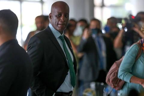 Presidente da Fundação Palmares chama movimento negro de 'escória maldita'