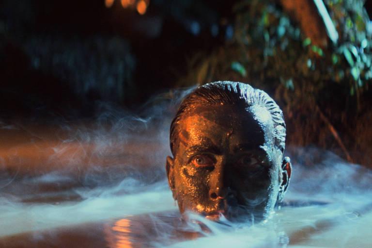 Confira cenas de 'Apocalypse Now'