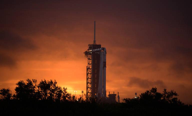 Em maio de 2020, SpaceX fez o primeiro lançamento tripulado saindo de solo americano desde 2011