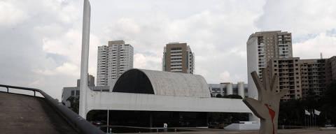 SAO PAULO, SP, BRASIL.12.03.2019. Especial 30 anos do Memorial da America Latina. . (foto: Rubens Cavallari/Folhapress, NAS RUAS, ****ESPECIAIS****). ***EXCLUSIVO AGORA***EMBARGADA PARA VEICULOS ON LINE***UOL E FOLHA.COM E FOLHAPRESS CONSULTAR FOTOGRAFIA DO AGORA SÃO PAULO***f: 3224-2169, 3224-3342.   Selene Id: