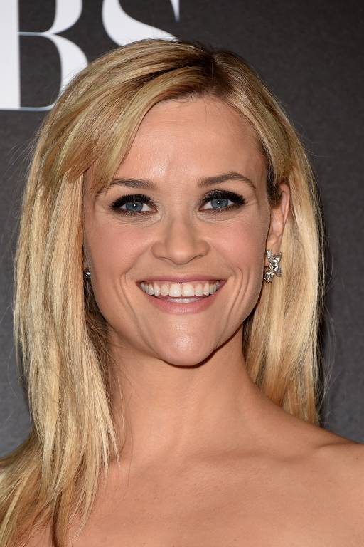 Imagens da atriz Reese Witherspoon