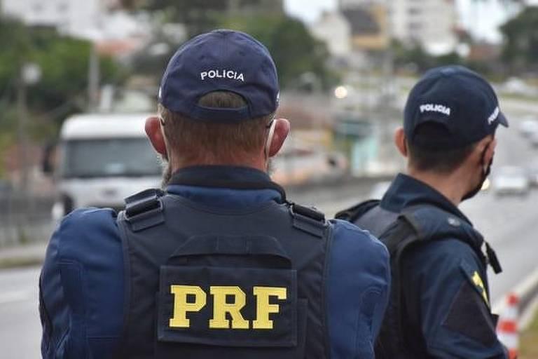 Fontes disseram à reportagem que nível de censura na comunicação da PRF é inédito