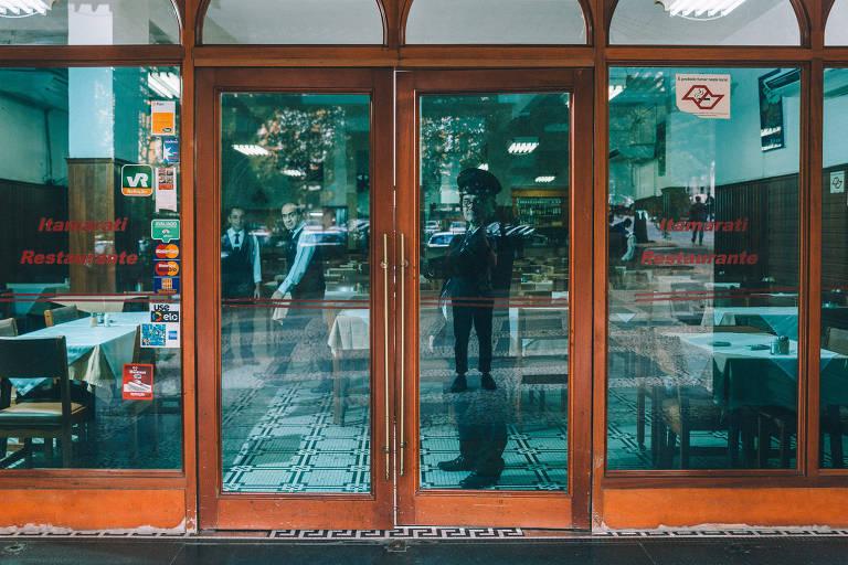 Restaurante Itamarati