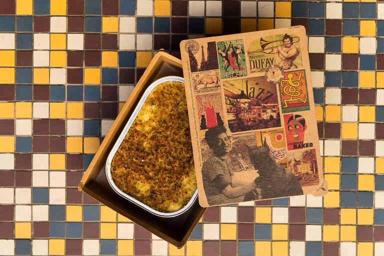 Restaurante Le Jazz oferece delivery