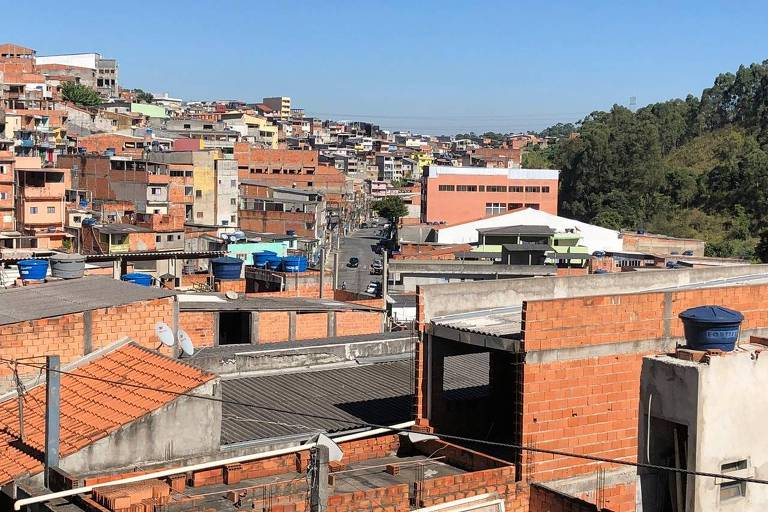 Parque Imperial, em Barueri, é o bairro da cidade com mais vítimas da Covid-19