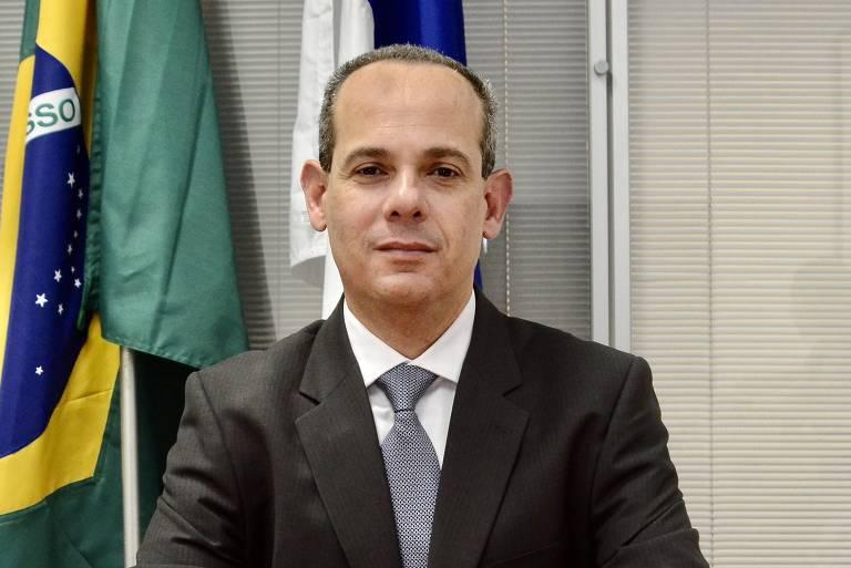 Fred Amancio - Secretário de Educação e Esportes de Pernambuco, é vice-presidente do Conselho Nacional de Secretários de Educação (Consed)