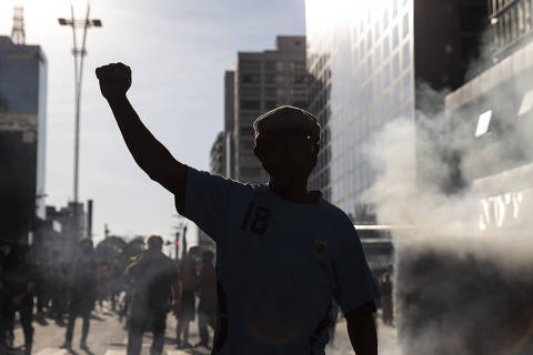 PT, Rede, PSB, PDT e Cidadania pedem que pessoas não protestem nas ruas contra Bolsonaro