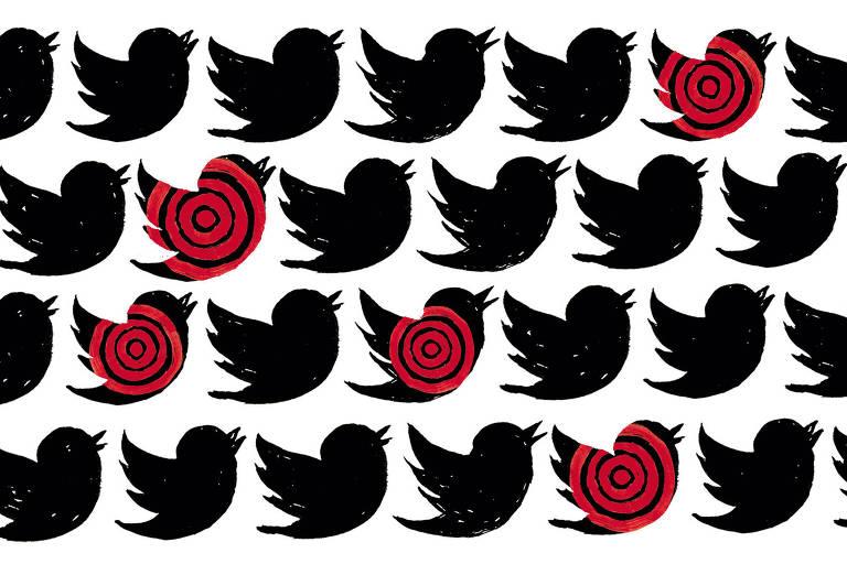 Censura do Twitter a Trump e tolerância a aiatolá é contradição letal
