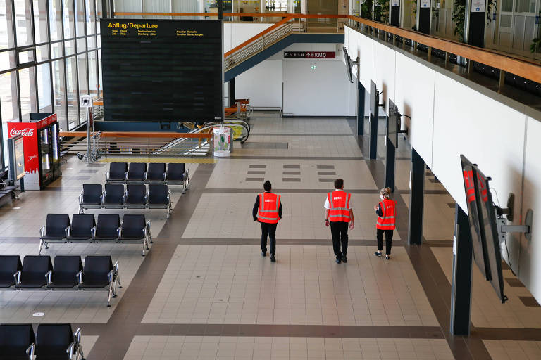 Países europeus criam rankings de visitantes mais ou menos seguros
