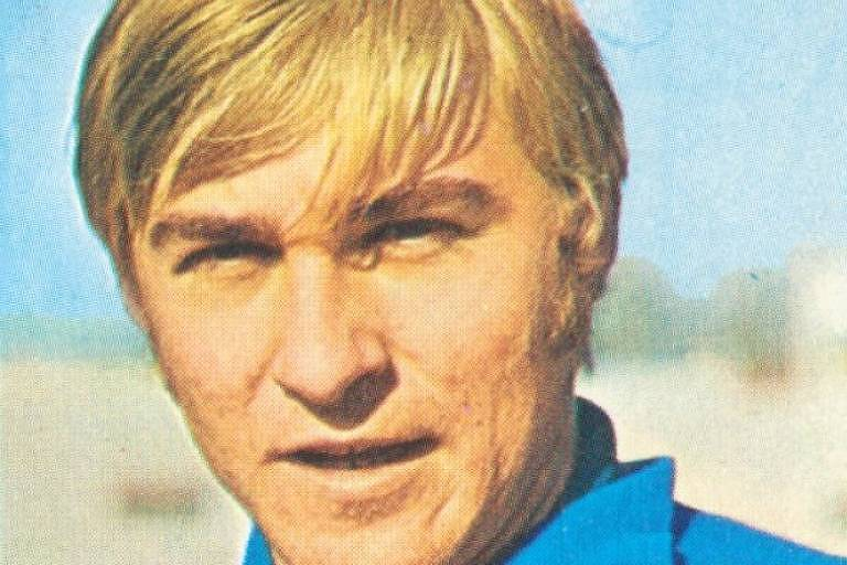 Ladislav Petras fez os dois gols da Tchecoslováquia no Mundial do México, há 50 anos