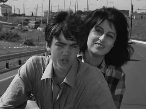 """Cena de """"Mamma Roma"""" (1962), de Pier Paolo Pasolini"""