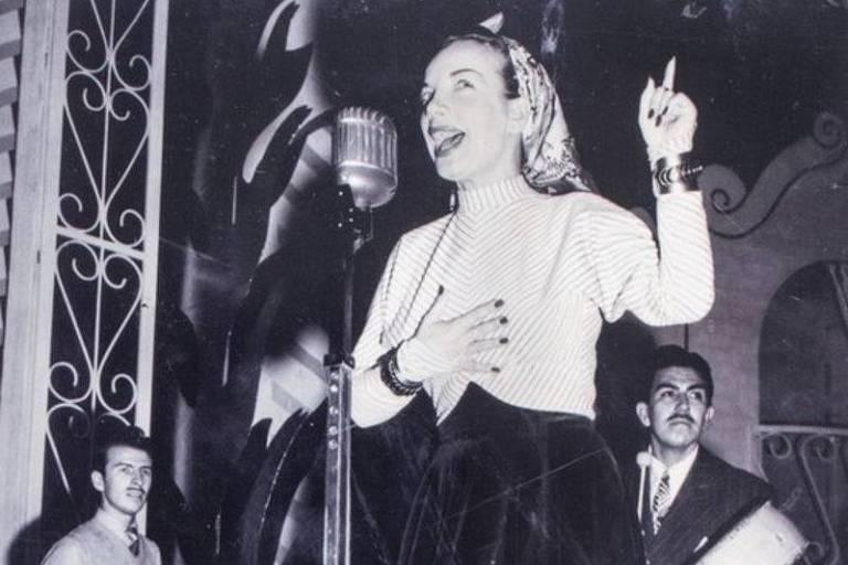 Quanto vale Carmen Miranda?