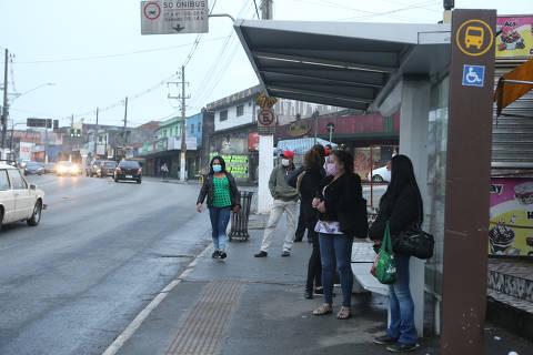 Concessionárias e escritórios serão autorizados a abrir na cidade de SP