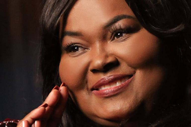 Cantora gospel Fabiana Anastacio morre em decorrência do novo coronavírus