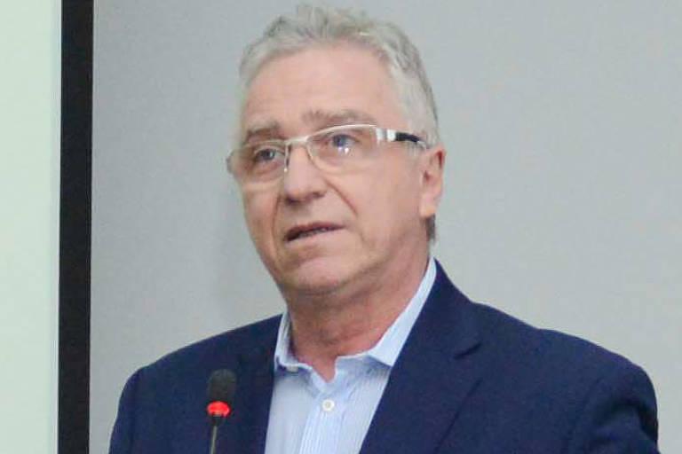 Geraldo Reple Sobrinho, presidente do Cosems, secretário municipal de Saúde de São Bernardo do Campo e membro do Centro de Contingência do Coronavírus