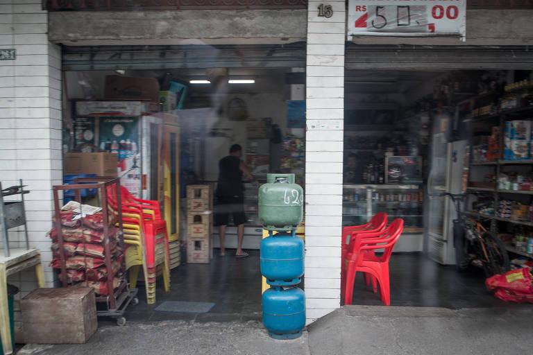 Cade investiga se há conduta anticompetitiva no mercado de gás de botijão