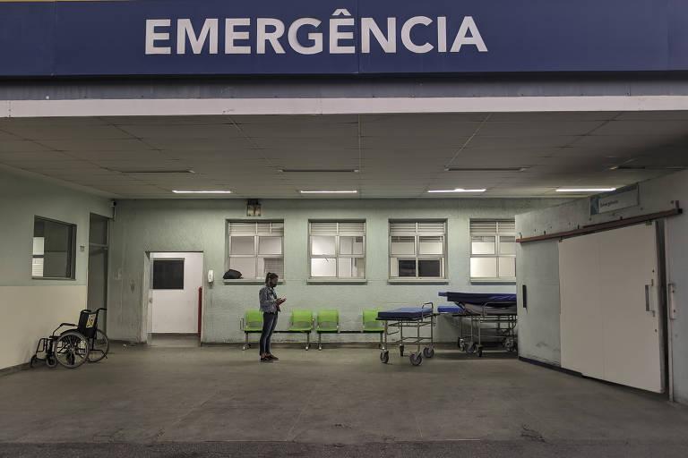 Hospital Geral Vila Nova Cachoeirinha