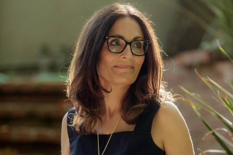 A executiva da HBO Max, Sarah Aubrey tem agora o poder de escolher séries e filmes que serão vistos por milhões de pessoas