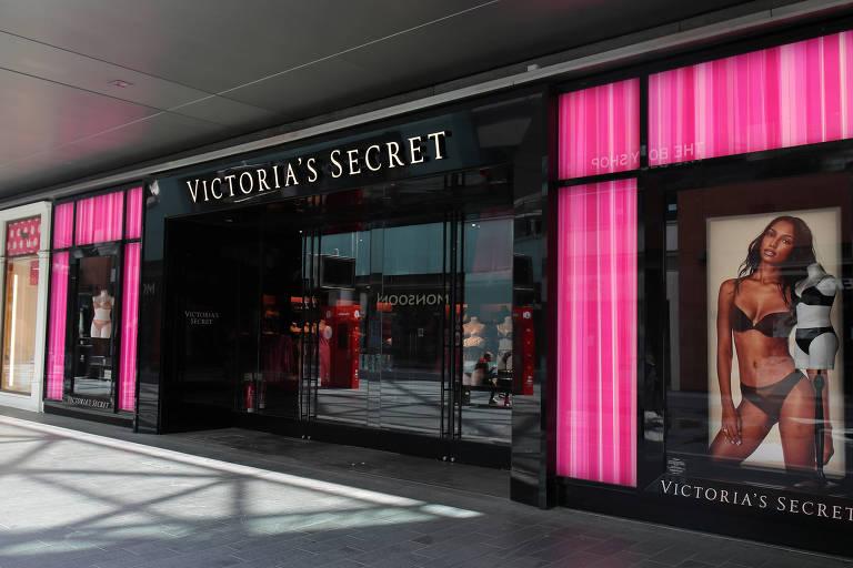Loja da Victoria's Secret em Liverpool, Reino Unido