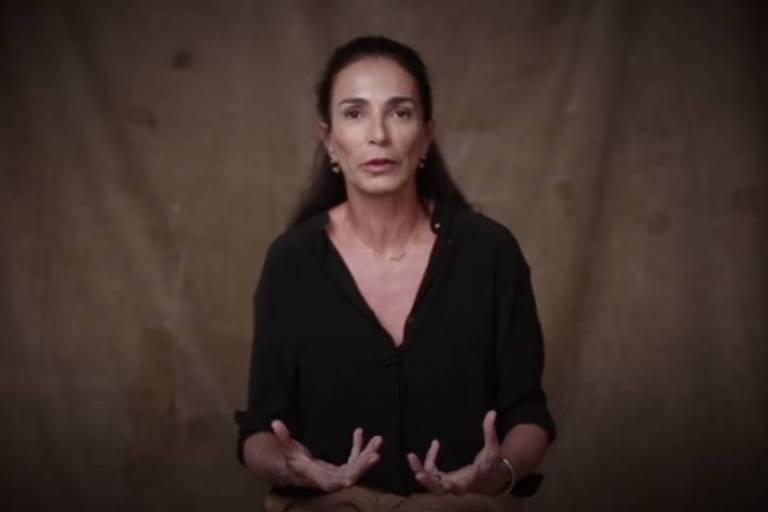 A ex-jogadora de vôlei Isabel contesta posicionamento da ex-atleta Ana Paula