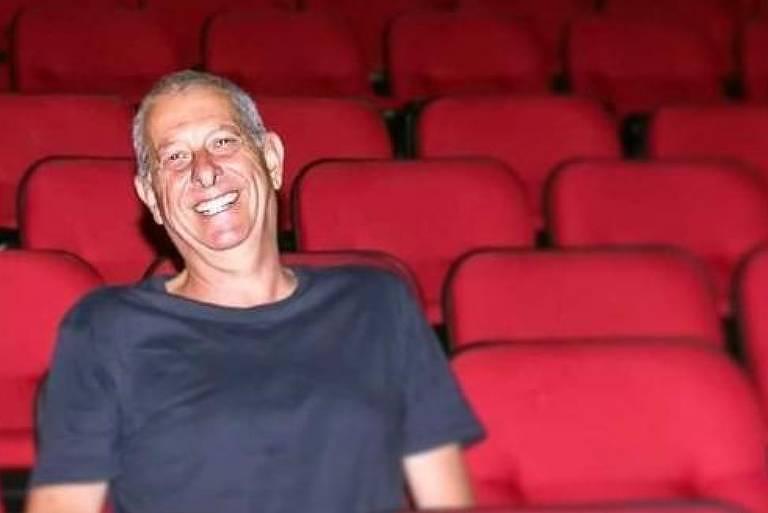 Alcides Mesquita (1960-2020)