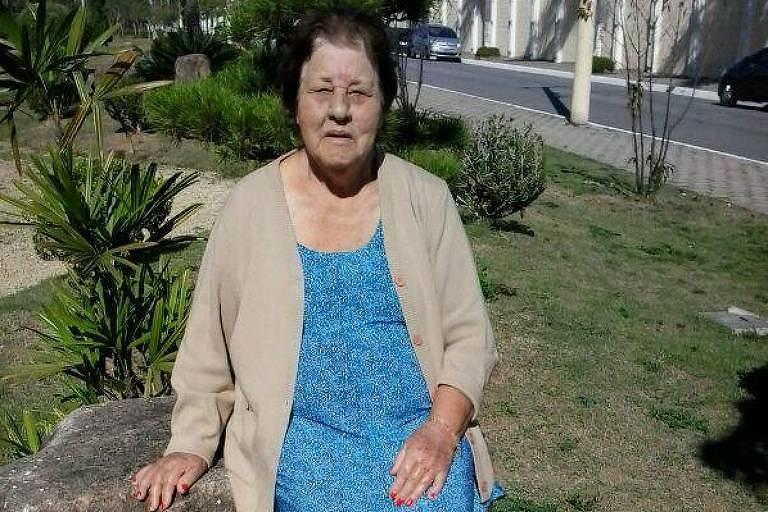 Maria José Rosado (1933-2020)